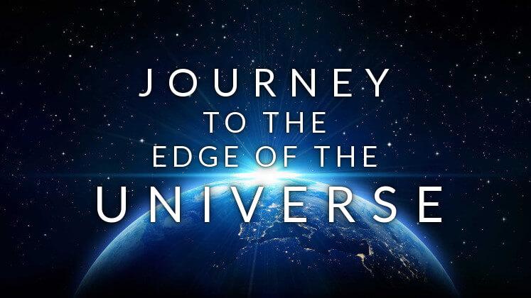 سفری به انتهای کهکشان (مستند)