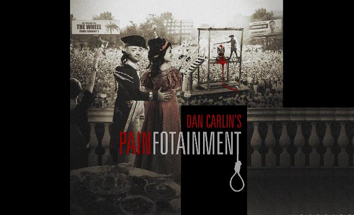 Painfotainment