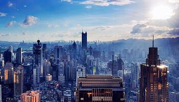 Shenzhen: The Silicon Valley of Hardware