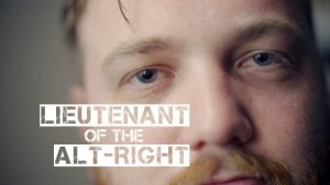 Lieutenant of the Alt-Right