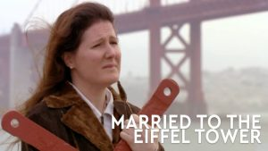 Married to The Eiffel Tower