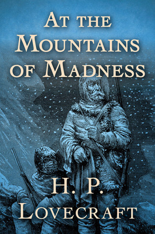 Listen to the full audiobook At the Mountains of Madness by H. P. Lovecraft