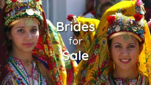 Brides for Sale