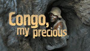 Congo, My Precious