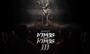 Hardcore History 58 – Kings of Kings III