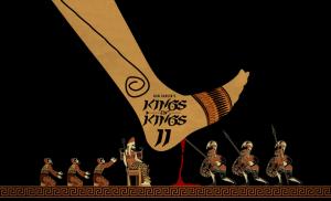 Hardcore History 57 – Kings of Kings II