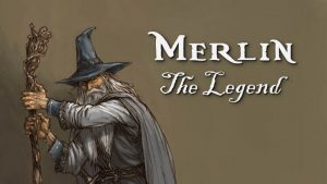 Merlin: The Legend