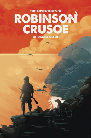 Listen to the full audiobook Robinson Crusoe by Daniel Defoe