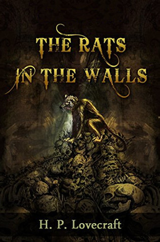Listen to the full audiobook The Rats in the Walls by H. P. Lovecraft
