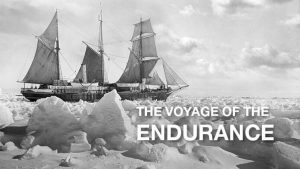 The Voyage of the Endurance