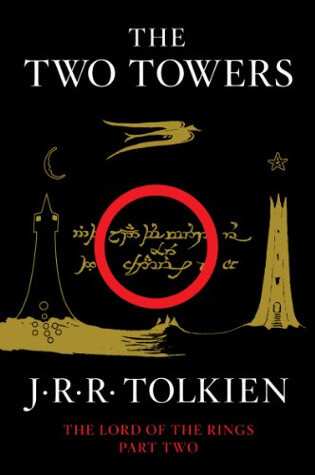 Listen to the full audiobook The Lord of the Rings: The Two Towers by J.R.R. Tolkien