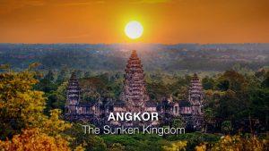 Angkor: The Sunken Kingdom