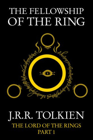 Listen to the full audiobook The Lord of the Rings: The Fellowship of the Ring by J.R.R. Tolkien