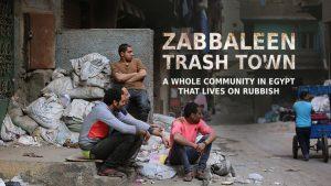 Zabbaleen: Trash Town