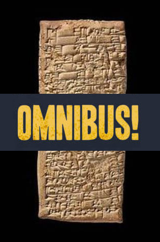 A podcast on the oldest customer service complaint stone tablet ever found