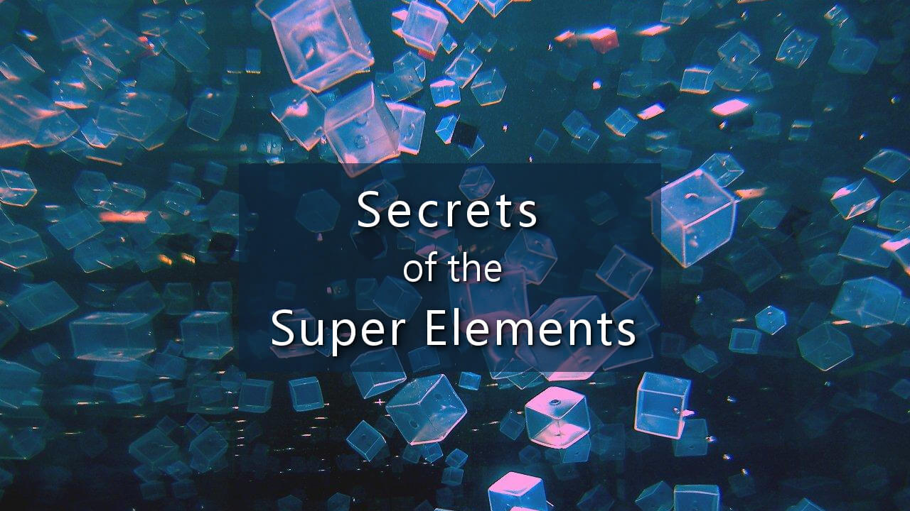 The Secret of the Elements