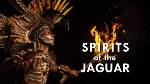Spirits of the Jaguar