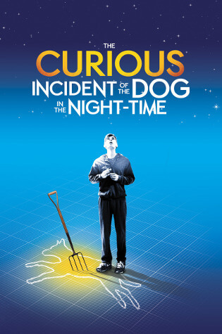 Listen to the full audiobook The Curious Incident of the Dog in the Night-Time by Mark Haddon