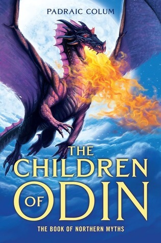 Listen to the full audiobook The Children of Odin by Padraic Colum