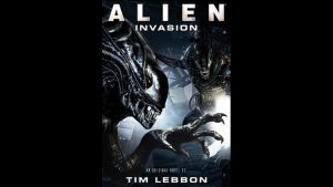 Alien – Invasion: The Rage War 2