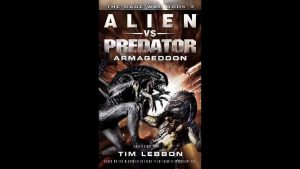 Alien vs. Predator – Armageddon: The Rage War 3