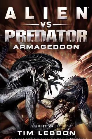 Listen to the full audiobook alien vs predator armageddon the rage war 3