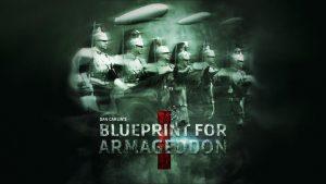 Hardcore History 50 – Blueprint for Armageddon I