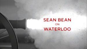 Sean Bean On Waterloo