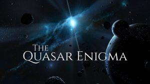 The Quasar Enigma