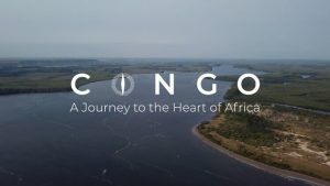 Congo: A journey to the heart of Africa