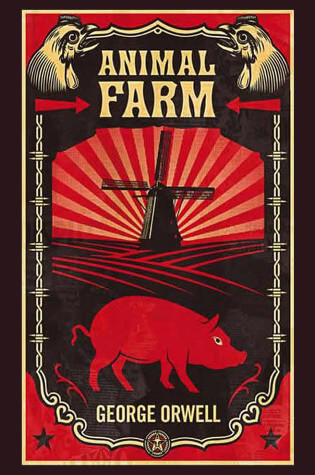 Read the full book Animal Farm by George Orwell through our online reader or download the PDF
