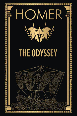 Read the full book The Odyssey by Homer through our online reader or download the PDF