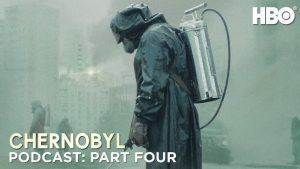 The Chernobyl Podcast: Part Four