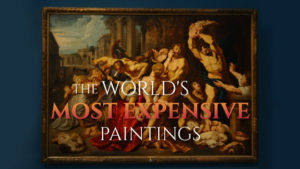 The World's Most Expensive Paintings
