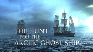 The Hunt For The Arctic Ghost Ship