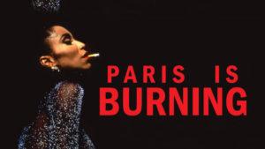 Paris is Burning: Drag Queens in New York