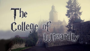 The College of Wizardry