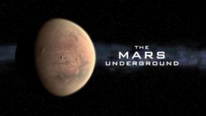 The Mars Underground