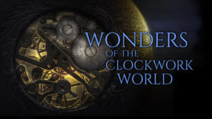 Wonders of the Clockwork World