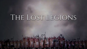The Lost Legions