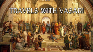 Travels with Vasari