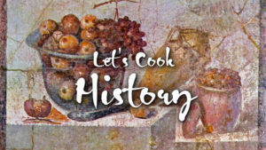 Let's Cook History