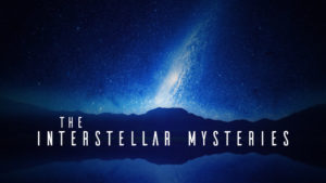 The Interstellar Mysteries