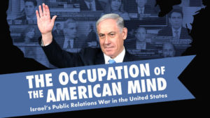 The Occupation of the American Mind