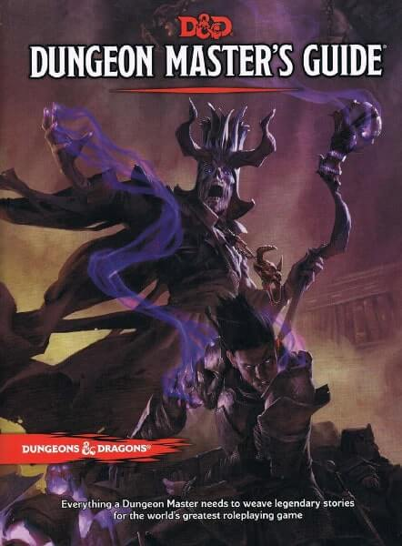 dungeon master guide