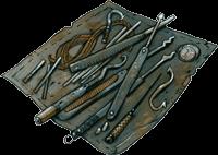 Thieves Tools