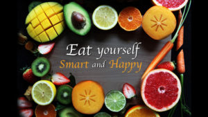 Eat Yourself Smart and Happy