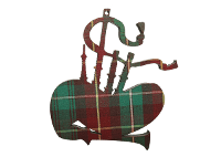 Bagpipes of Invisibility