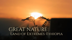 Great Nature: Land of Extremes – Ethiopia