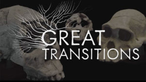 Great Transitions